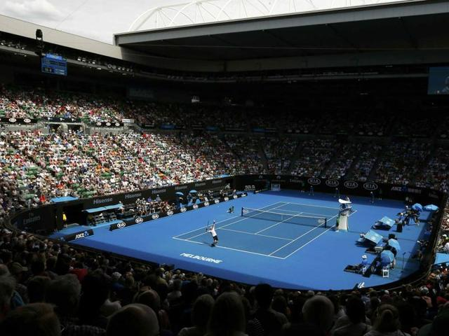 Match fixing allegations in tennis