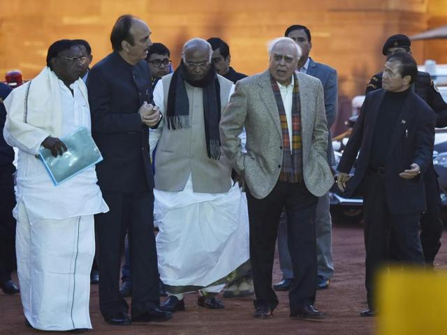 Congress has said that it has an open mind in reaching out to the rebel MLAs in Arunachal Pradesh.