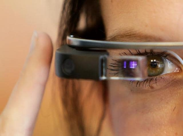 Google Glass,Social media accounts,Alphabet