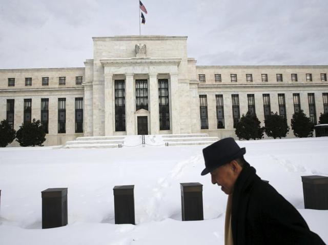 Federal Reserve,stock,sensex