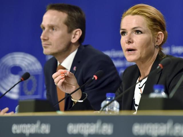 Denmark,Asylum laws,Refugees