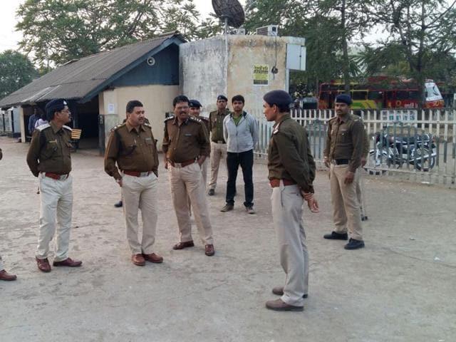 MP police website,Madhya Pradesh police,Madhya Pradesh
