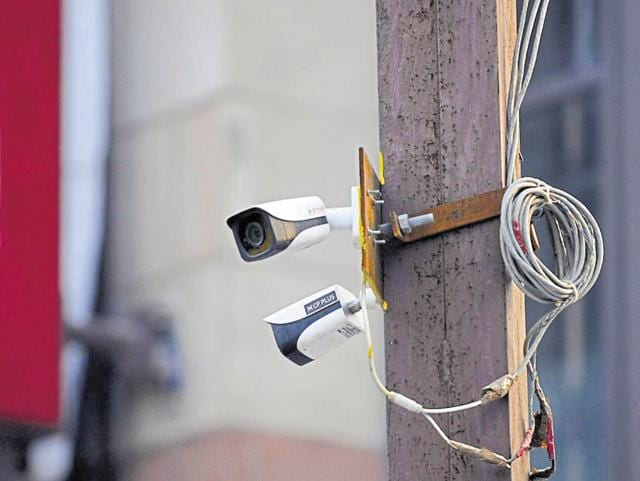 The cameras had been installed in 2011 at 41 intersections across the city.