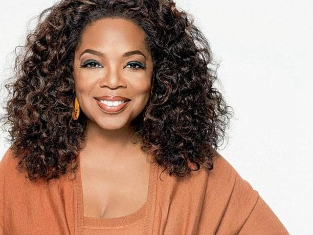 Oprah Winfrey and the art of generating millions via a single tweet.