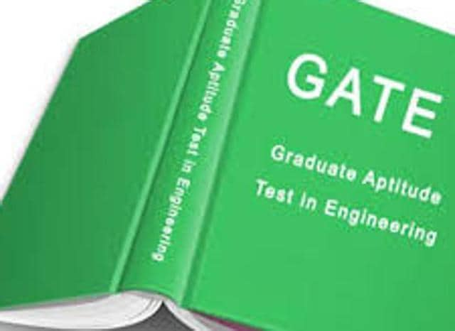 Graduate Aptitute Test in Engineering
