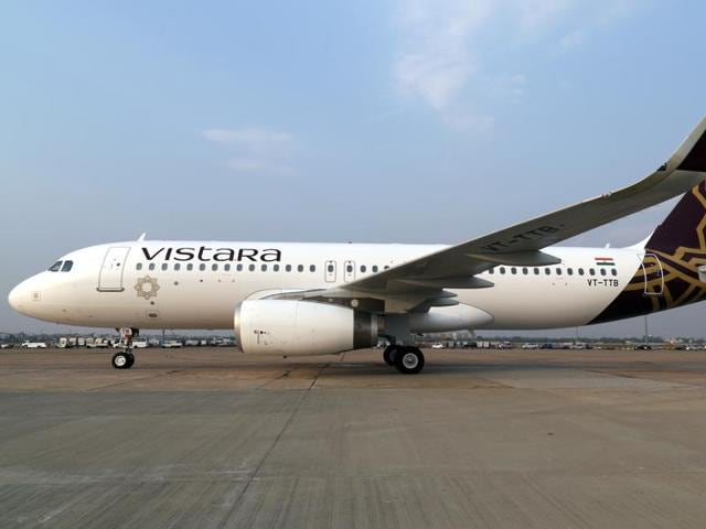 Aggressive cost cutting is something usually associated with budget airlines but the Tata-Singapore Airlines floated full-service carrier Vistara has adopted the same strategy when it comes to its back-end operations.