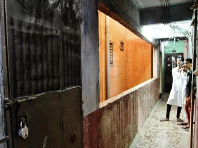 Suspected terrorists Akhlaq, Osama, Mohammad Afroz and Mohammad Aziz were arrested in a raid conducted by the special cell of the Delhi Police and intelligence agencies in Haridwar.