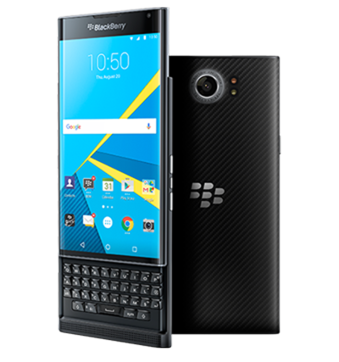Blackberry on Thursday, launched a three-month-old phone for Rs 13,000 more than what it retails for in other parts of the world due to added taxes.