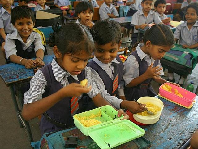 UT education department,new kitchens,government schools
