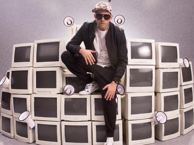 Cyrus Sahukar,HT48Hours,Rendezvous with Semi Girebaal