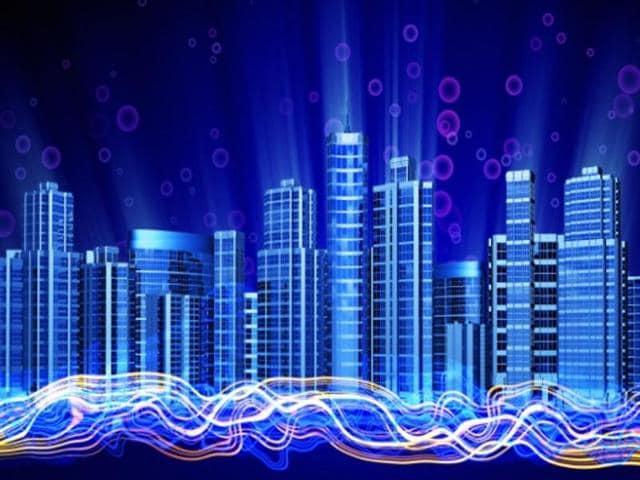 Smart cities,Venkaiah Naidu Naidu,India