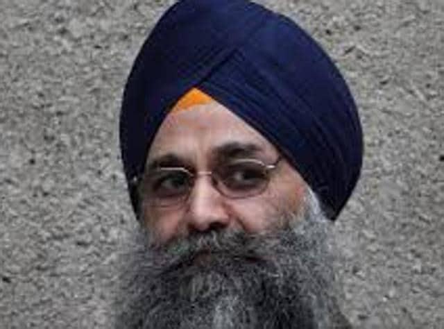 Inderjit Singh Reyat,Air India,Kanishka'