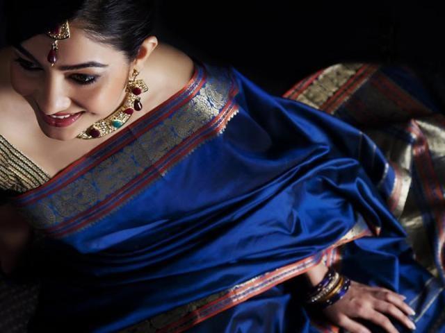 fake Fashion,Fake Saris,Shopping Tips