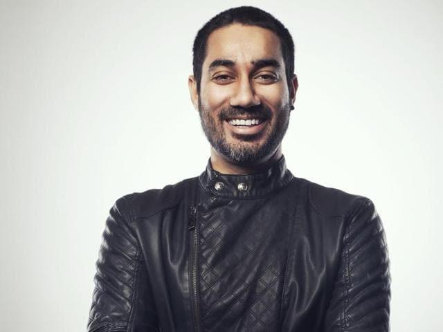 Nucleya (real name: Udyan Sagar) is arguably India's number one DJ.