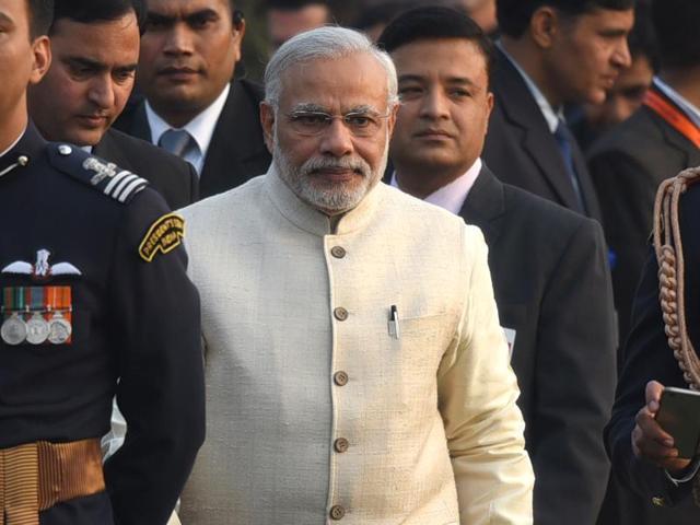 Narednra Modi,grievances,customs
