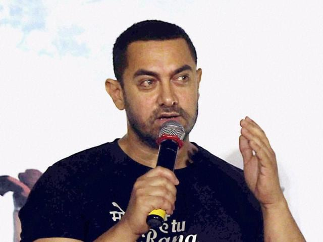 Bollywood actor Aamir Khan has confirmed that a sequel to 3 Idiots is being planned.
