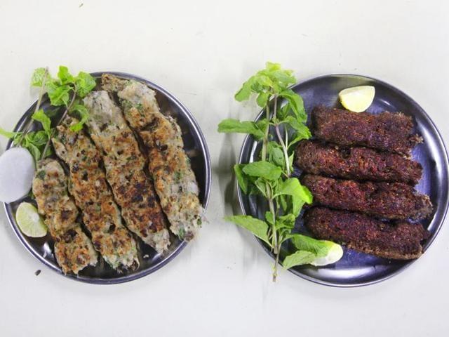 Kunal Vijayakar,HT48Hours,Kebabs