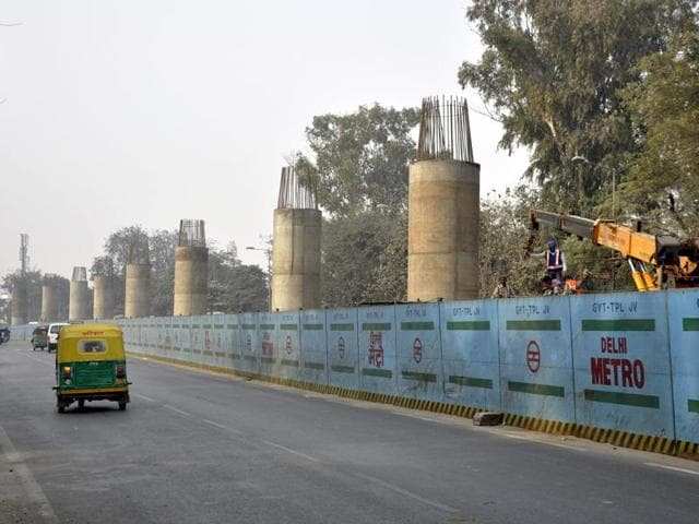 Ghaziabad features on the list of probable cities that could adopt the Centre's 'Smart City' project.