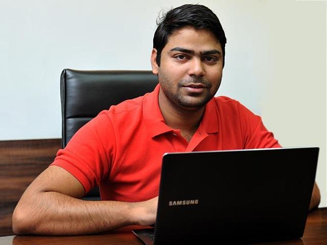 Rahul Yadav,Intelligent Interfaces Private Ltd,Flipkart
