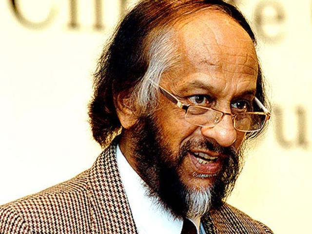 RK Pachauri,TERI,TERI sexual harassment case