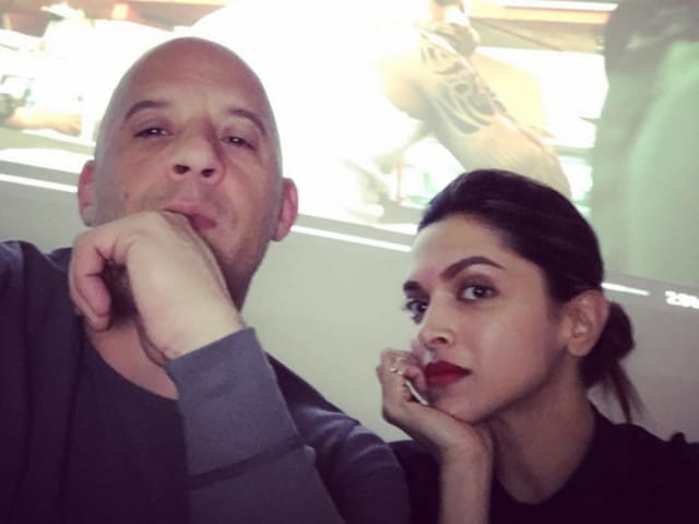 Deepika Padukone almost starred in Furious 7.