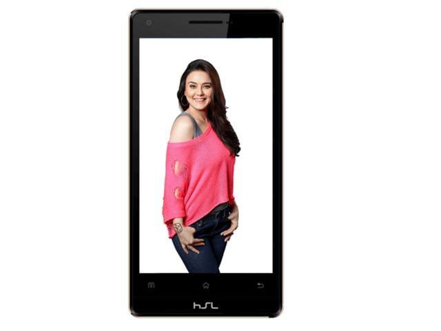 HSL Mobile,Hammerscreen,MediaTek