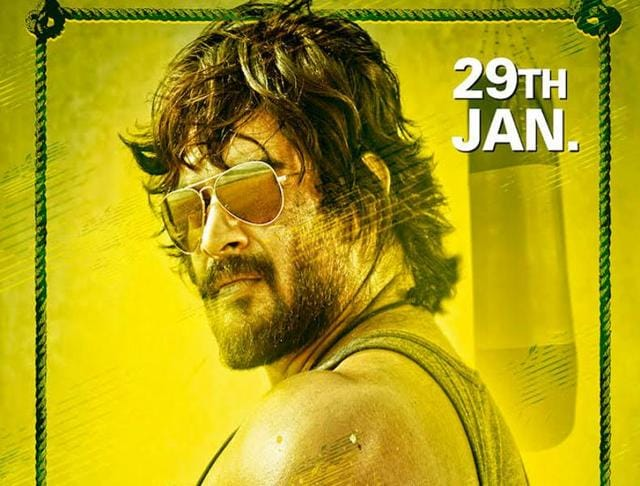 Madhavan delivers a career-best performance as the disgruntled boxing coach.