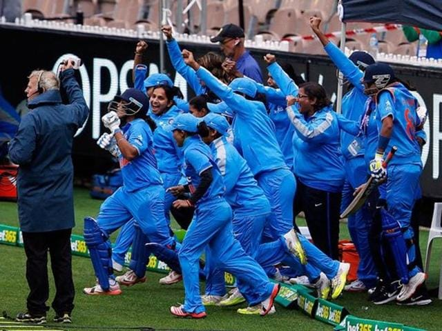 Women's cricket,Indian Women team,T20