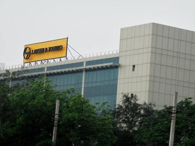 Larsen and Toubro is one of the largest construction and infrastructure development companies in the country with Adani Power Limited being one of the fastest-growing power generation company.
