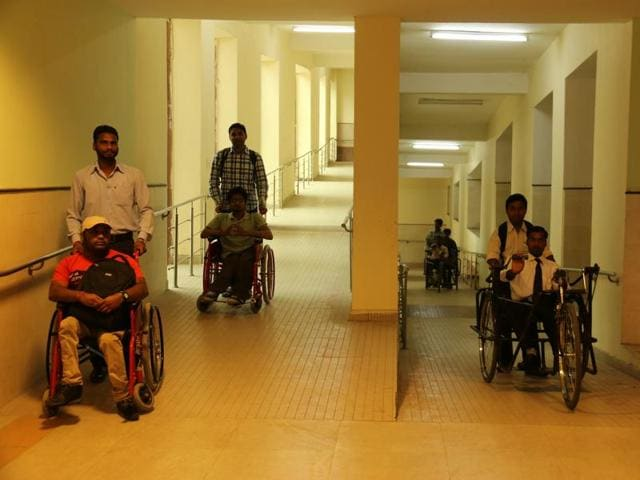 The Dr Shakuntala Misra National Rehabilitation University (DSMRU) in Lucknow will start an inclusive school where disabled children will study with other students.