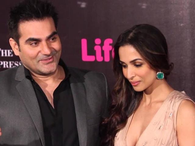 According to reports, producer-actor Arbaaz Khan and actor Malaika Arora Khan are headed for a divorce, after a marriage of 17 years.