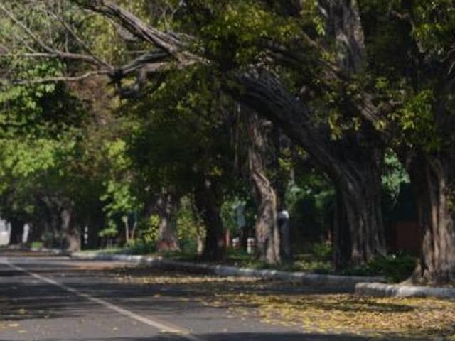 The leafy VIP zone designed by British architect Edwin Lutyens in the early 20th century, where a mere 1.5% of the Capital's 16.78 million people live, was on the list announced by Urban development minister M Venkaiah Naidu on Thursday