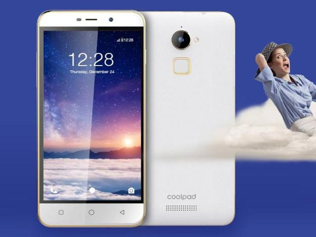quality design 1e598 fcdae 30,000 Coolpad Note 3 Lite devices sold in 21 seconds | tech | top ...