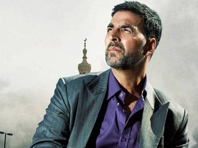 Airlift might be selling itself as 'based on true story' but diplomats and ministry of external affairs have punched more than a few holes in the Kuwait evacuation drama.
