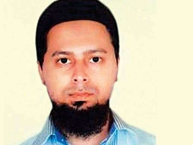Investigations have revealed that Mudabbir — the amir (chief) of ISIS's wing in India — allegedly received the money through illegal hawala channels at Pydhonie