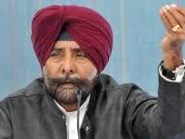 Sukhjinder Singh Randhawa,Jagmeet Brar,Amarinder Singh