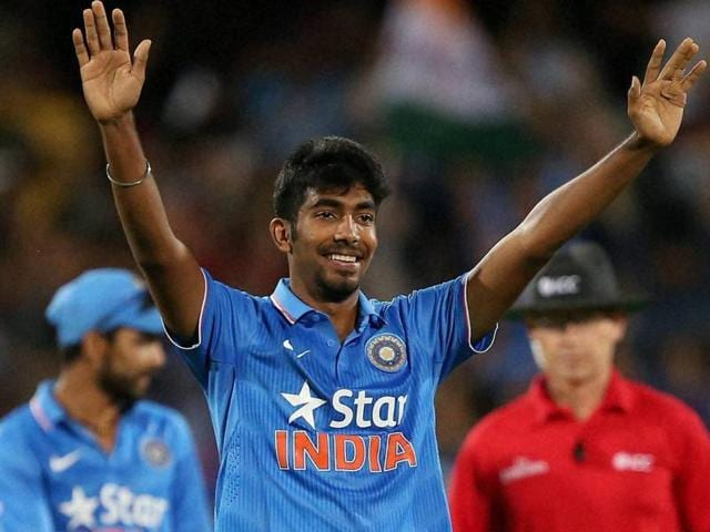Jasprit Bumrah's arrival has been like a breath of fresh air, while Hardik Pandya, despite his antics, impressed in parts with his craft and attitude.