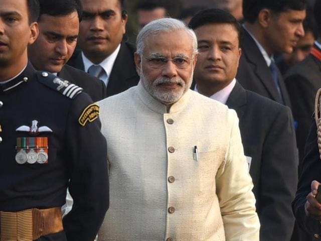 Prime Minister Narendra Modi on Friday carried out a bureaucratic reshuffle to bring in new officers to head crucial departments such as agriculture, telecom and information technology and moved out others who were unable to match the government's expectations