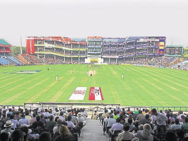 The Indian cricket Board has shifted next month's second Twenty20 International between India and Sri Lanka out of Delhi following uncertainty over the state unit obtaining clearances from the Delhi government.