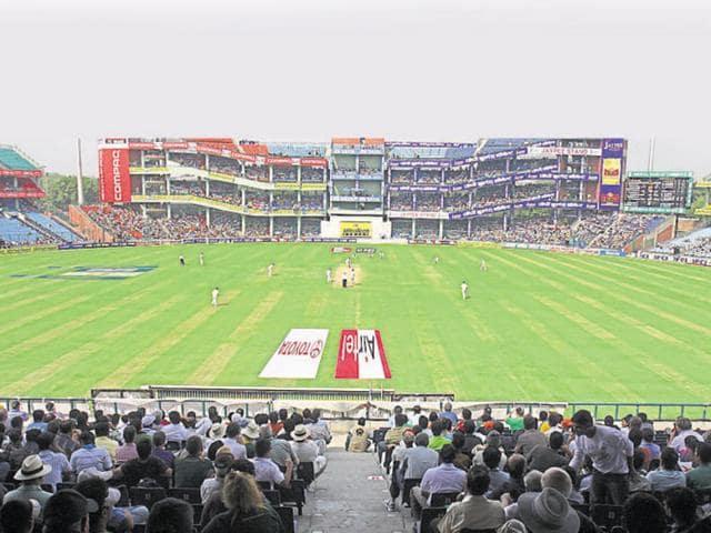 India vs Sri Lanka T20 series,DDCA,Feroz Shah Kotla