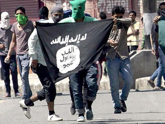 Islamic State,NIA,Indians with IS links detained