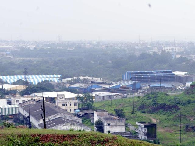 Madhya Pradesh,Indore,Pithampur industrial area