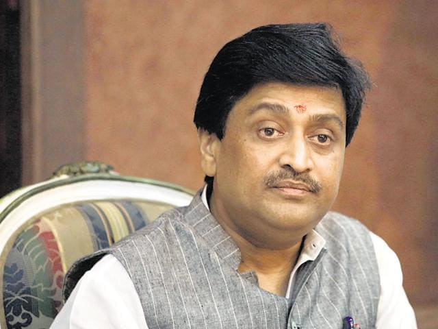 Adarsh Scam,JA Patil Commission,Ashok Chavan