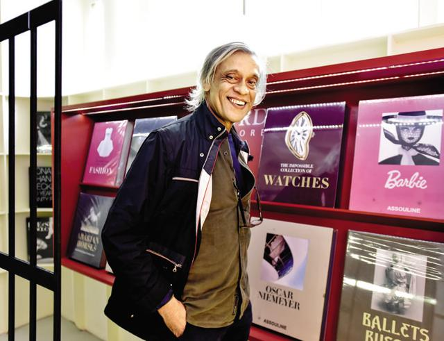 """""""There was more glamour in 1979 in Delhi University than there is in the film industry today,"""" says Sudhir Mishra. (Photo: Virendra Singh Gosain)"""