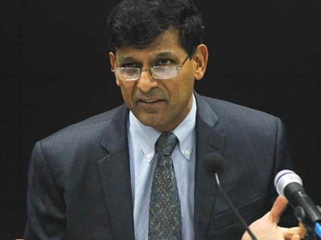 Rajan asked the government to get its fiscal math right cautioning that a strategy of borrowing more to boost spending and investment could prove counter-productive.