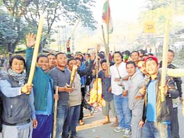Arunachal Pradesh crisis,President's rule,Congress