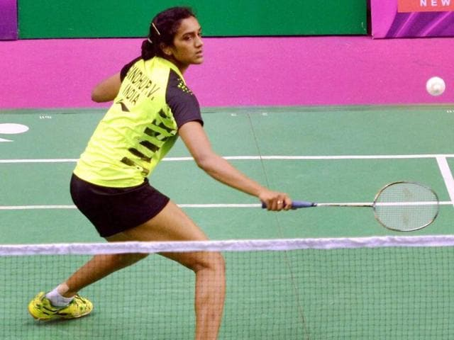 PV Sindhu lost in three games to Thailand's Nitchaon Jindapol, ending the Indian challenge in women's singles at the Syed Modi International Badminton Championship in Lucknow on January 28.