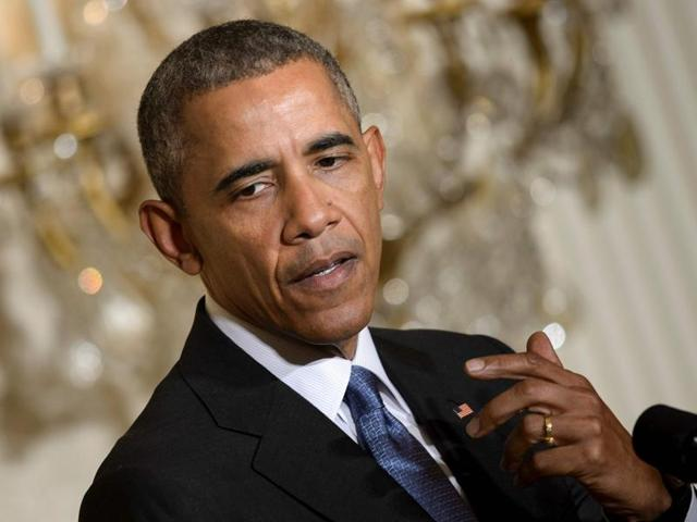 The US will continue to counter terror plotters of Islamic State militant group in any country where necessary, President Barack Obama has said while directing his national security team to intensify its ongoing counter-terrorism campaign to destroy the terror outfit