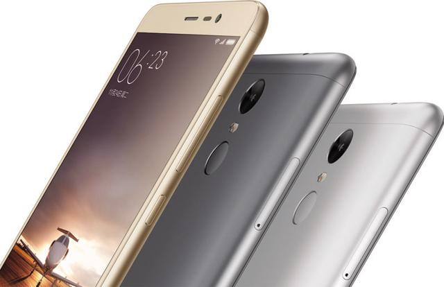 Lenovo K4 Note,LeEco Le,Xiaomi Redmi Note 3
