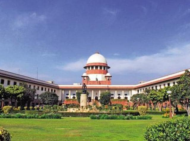 Talking to mediapersons, the CJI said that the Supreme Court was awaiting the memorandum of procedure to appoint judges from the government.